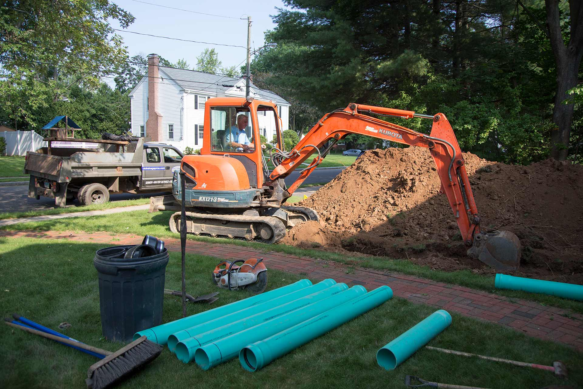 ct drainage pros u2013 ct drainage pros u2013 bloomfield ct u2013 residential